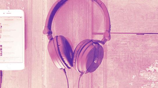 Podcastit – eli torstain ylistys
