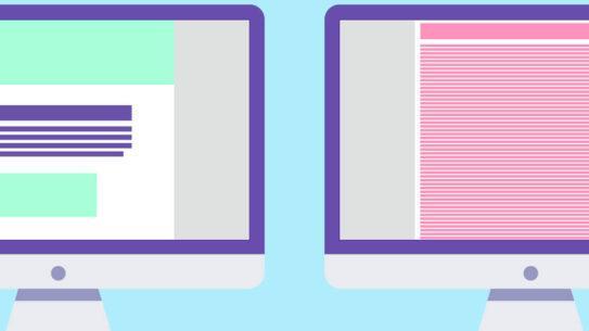 Ulkoasulla on väliä – 6 vinkkiä houkuttelevan blogipostauksen tekemiseen