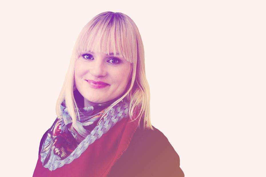 Digital Marketing Specialist Suvi Rosqvist